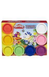 Leke Play-Doh Rainbow Start Pk