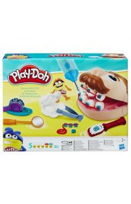 Leke Play-Doh Doctor Drill N Fill