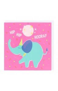 Systemkort PC Elephant Hip Hip Hooray