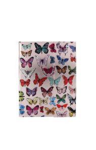 Notatbok A5 Butterflies Mag Ntbk