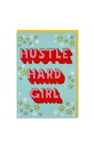 Systemkort PC Hustle Hard Girl Stars