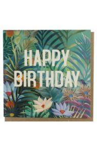 Systemkort PC Happy Birthday Tropical