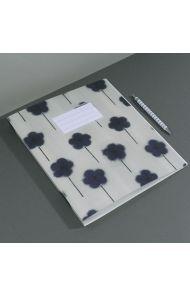 Displaybok PD A4 Floral