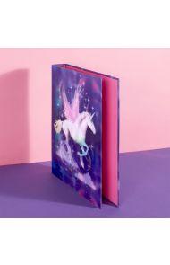 Ringperm PC Unicorn Lenticular