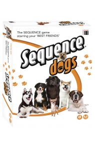 Spill Sequence Dogs