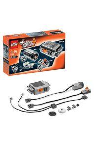 Lego Power Functions-Motorsett 8293