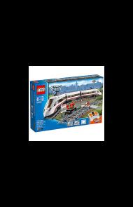 Lego Høyhastighetstog 60051