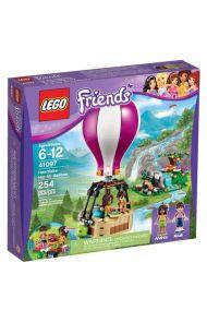 Lego Heartlakes varmluftballong 41097