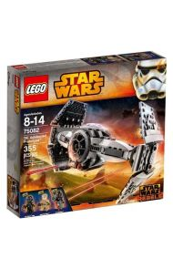 Lego The Inquisitor 75082