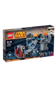 Lego Death Star sluttduellen 75093