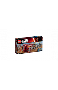Lego Star Wars Wolf 1 75099