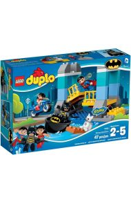 Lego Batmans eventyr 10599