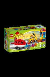 Lego Flyplass 10590