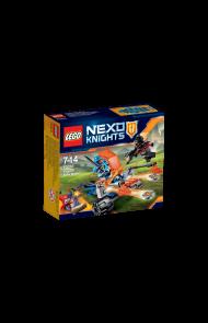 Lego Knighton stridsmaskin 70310