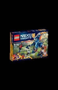 Lego Lances robothest 70312