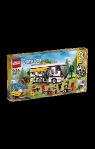 Lego Allsidig ferie 31052