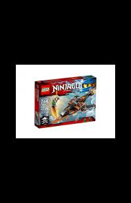 Lego Himmelhai 70601
