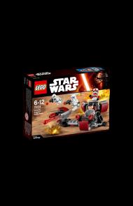 Lego Galakseimperiets stridspakke 75134