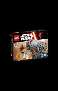 Lego Droid rømningskapsel 75136