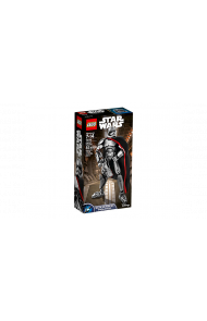 Lego Captain Phasma 75118