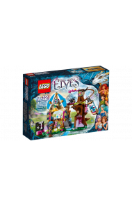 Lego Elvendales drageskole 41173
