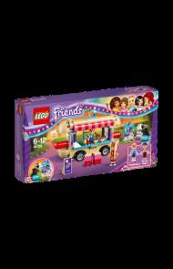 Lego Pølsebod på tivoli 41129