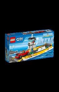 Lego Ferge 60119