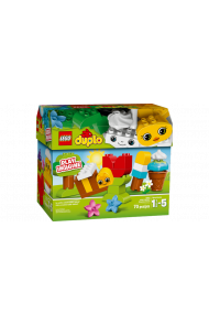 Lego Kreativ kiste 10817