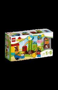 Lego Min første hage 10819
