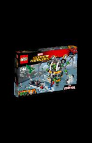 Lego Spider-Man Doc Ocks tentakkelfelle 76059