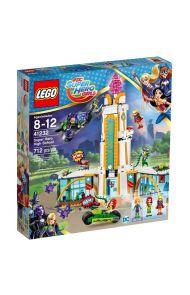 Lego Superheltskolen 41232