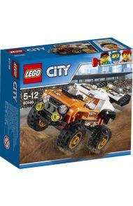 Lego Stuntbil 60146