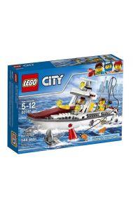 Lego Fiskebåt 60147