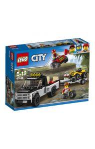Lego Atv-Racingteam 60148
