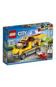 Lego Pizzabuss 60150