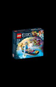 Lego Naidas gondol og trolltyven 41181