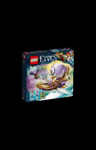 Lego Airas luftskip og jakten på amuletten 41184