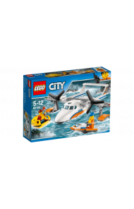 Lego Sjøflyredning 60164