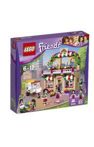 Lego Heartlakes Pizzeria 41311