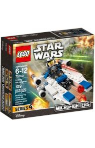 Lego U-Wing Microfighter 75160