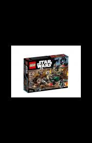 Lego Stridspakke med opprørssoldat 75164