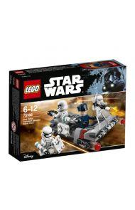 Lego First Orders Transportspeeder