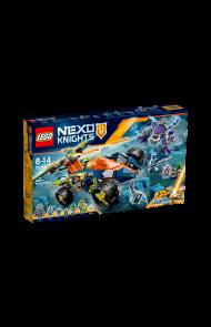 Lego Aarons steinklatrer 70355