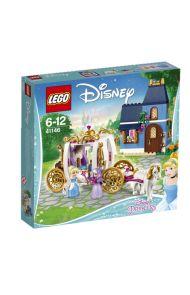 Lego Askepotts Fortryllede Kveld 41146