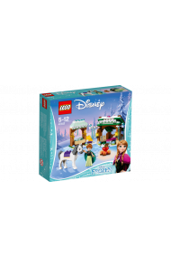 Lego Annas snøeventyr 41147