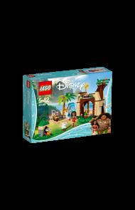 Lego Vaianas øyeventyr 41149