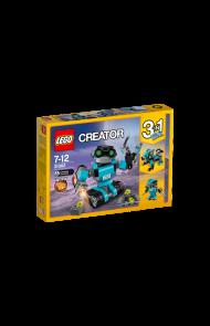 Lego Utforskerrobot 31062