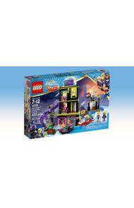 Lego Lena Luthor og Kryptomite-fabrikken 41238