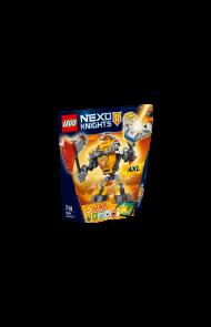 Lego Axl i kamprustning 70365