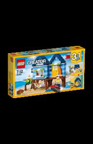 Lego Strandhus 31063
